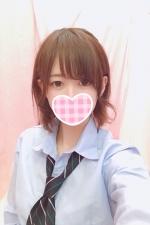 10/9体験入店初日あや(JK上がりたて18歳)