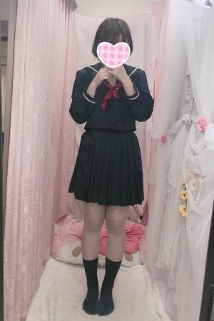体験入店2/12初日ひみか(JK上がりたて18歳)