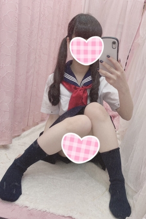 体験入店6/22初日ころねJK上がりたて18歳