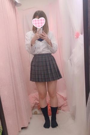体験入店7/13初日ゆめのJK上がりたて18歳