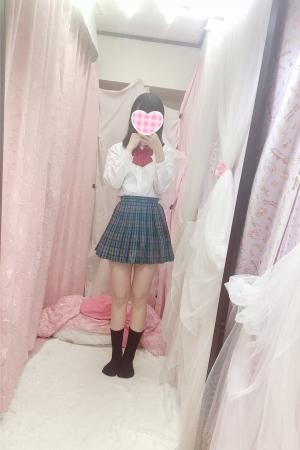 体験入店11/22初日あやりJK上がりたて18歳