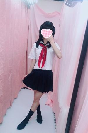 体験入店8/1初日ひよりJK上がりたて18歳